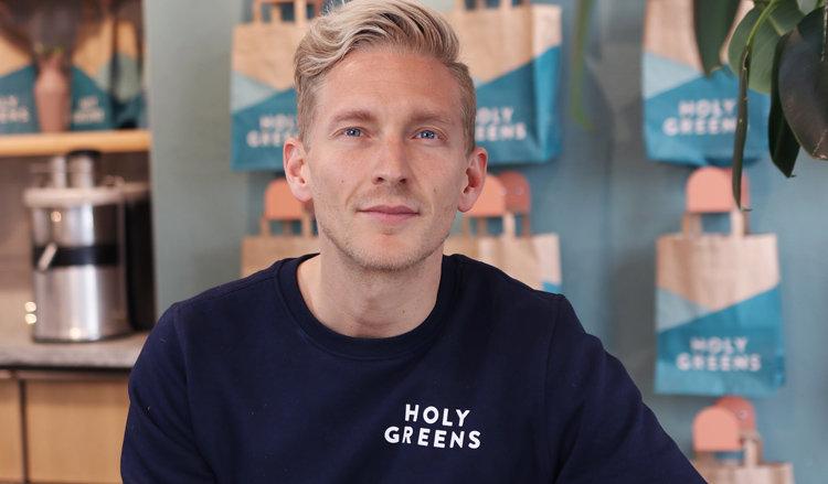 Holy Greens växer med ny etablering