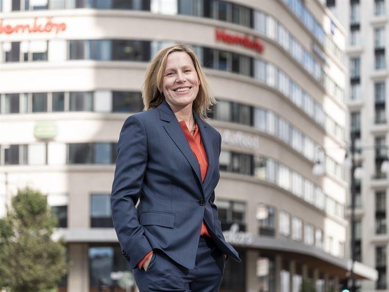 Ny IT-direktör utsedd på Axfood