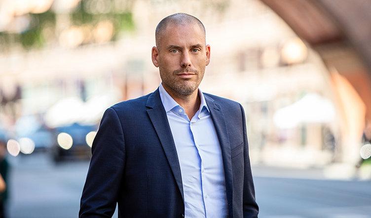 Ny förhandlingschef på Svensk Handel