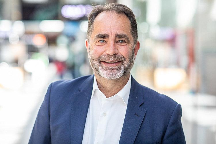 Ny affärsområdeschef på Citycon