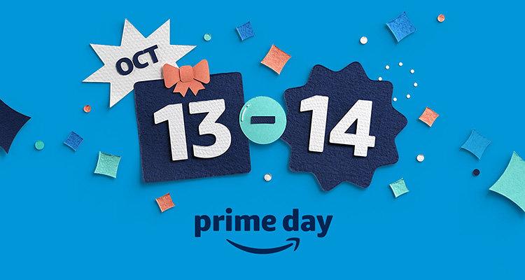 Datum Satt For Arets Amazon Prime Day Handelstrender