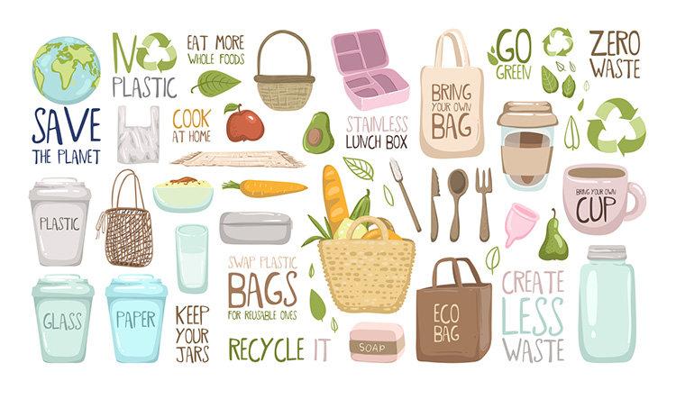 Nytt samarbete för hållbara livsmedel