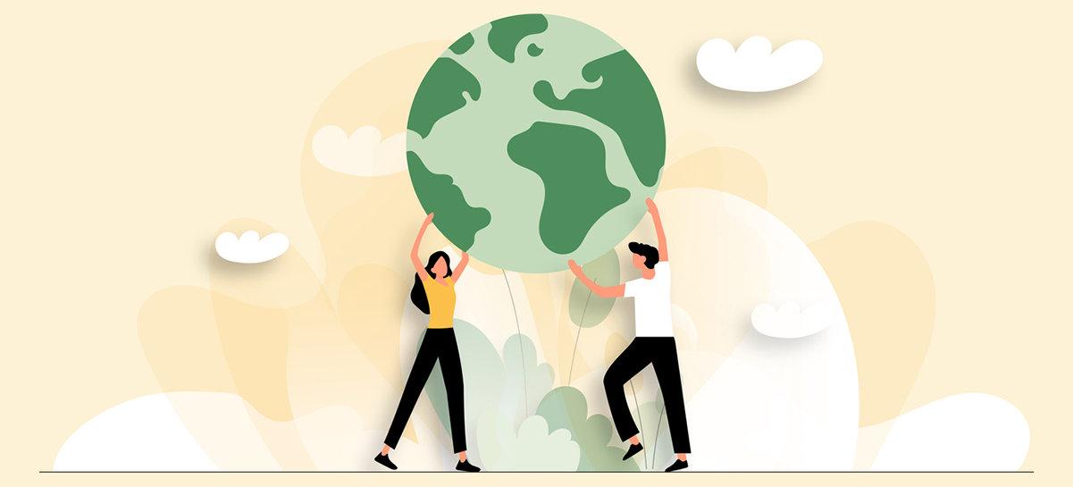 Marknadsplats guidar till hållbara produkter