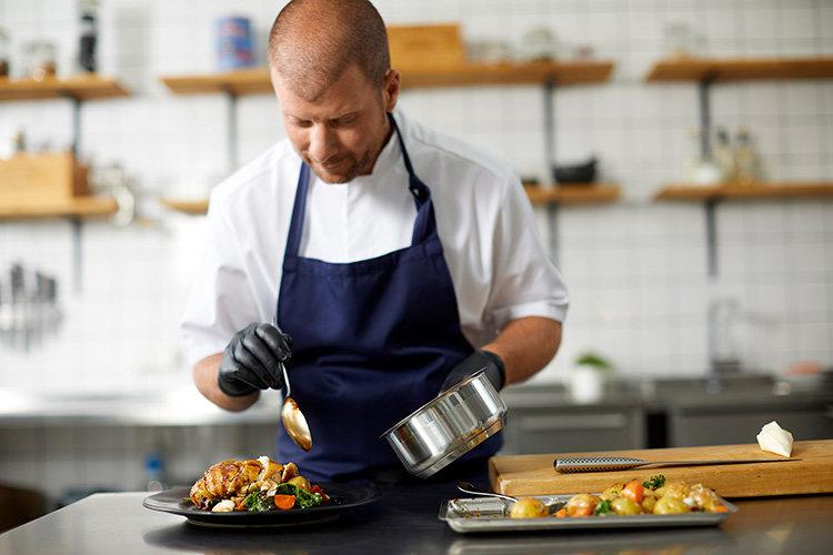 Circle K lanserar nytt matkoncept