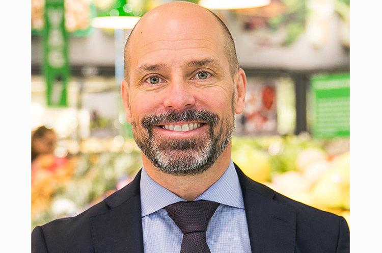 Ny tf VD för Coop Butiker & Stormarknader