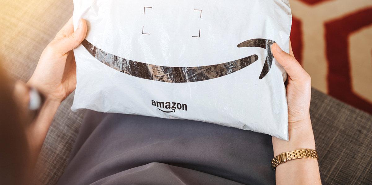 Amazons varumärke stärks hos svenskar