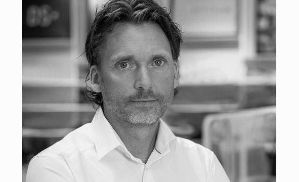 Han är KappAhls nya försäljningsdirektör