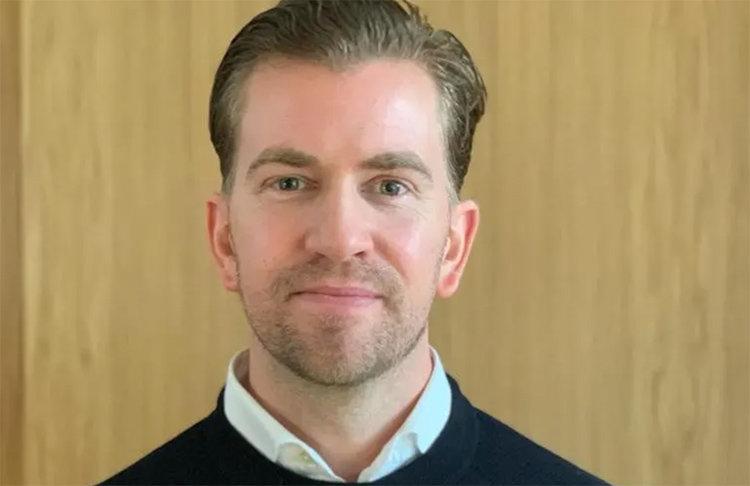 Marcus Essesjö ny VD på KungSängen