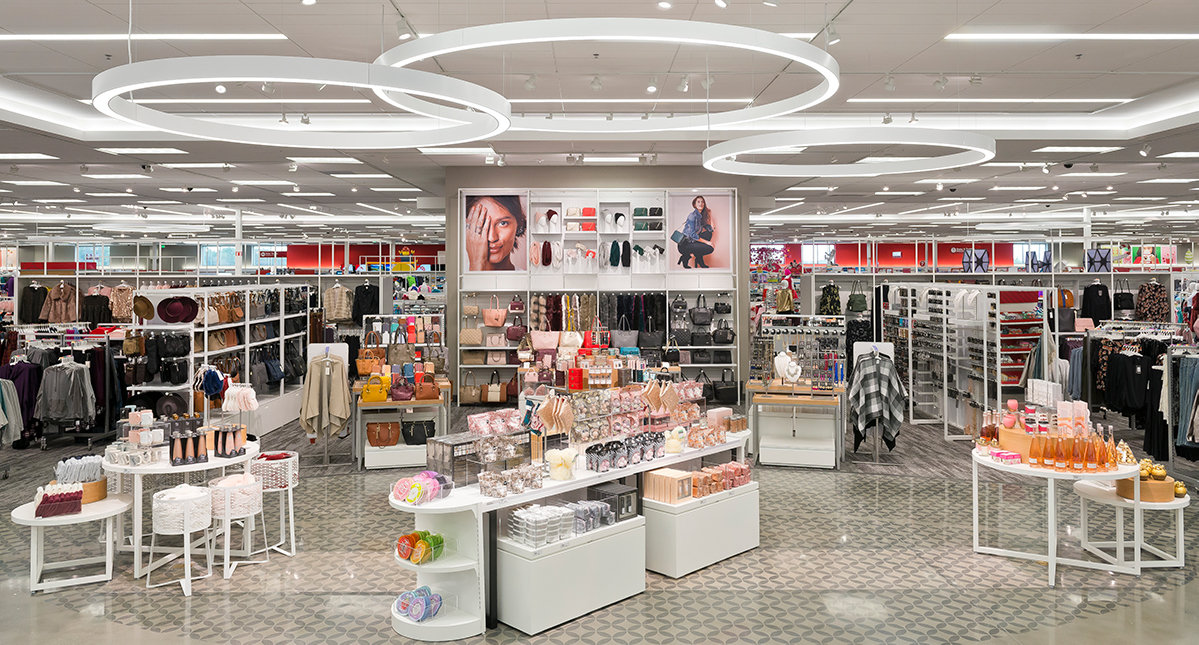 One-stop shopping bakom kedjans lyft