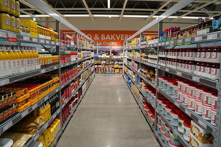 Axfood lanserar svensk Wholesale Club