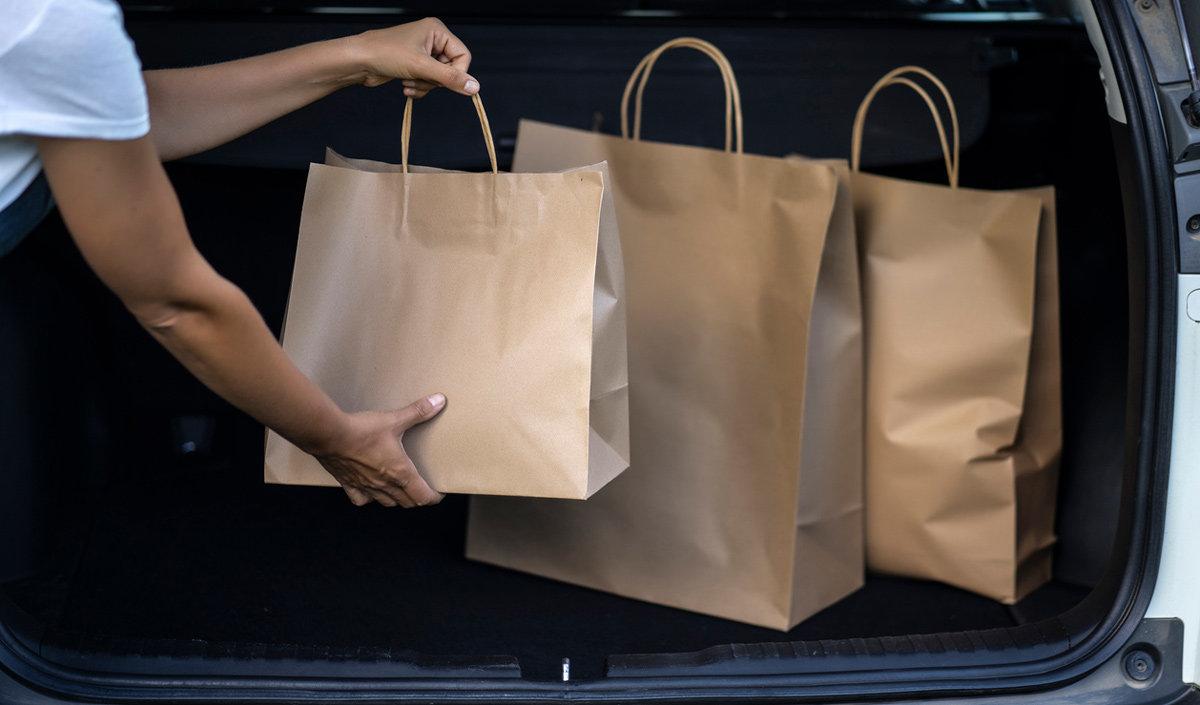 Minskad butiksyta stärker kedjans fulfillment