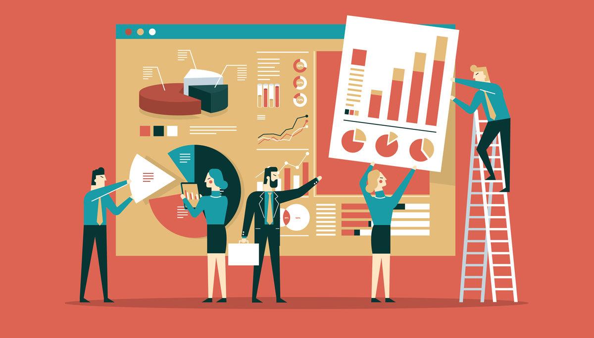Datadrivna beslut ger positiva effekter