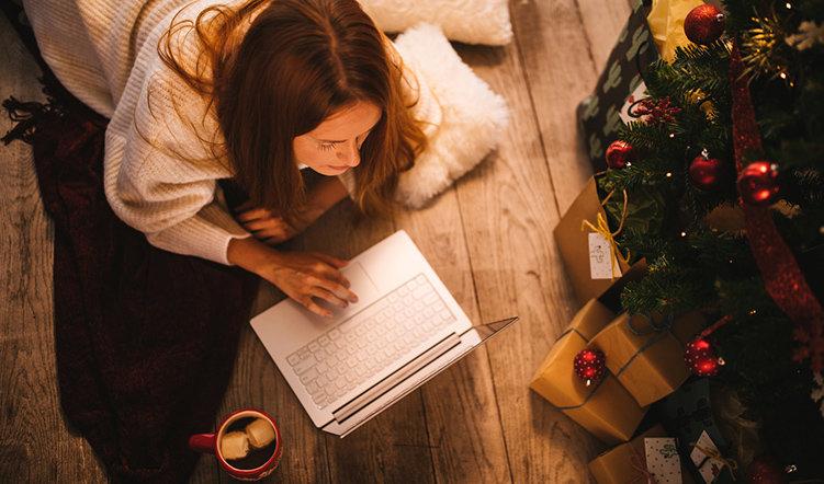 Coop: Varannan e-handlar julmaten i år