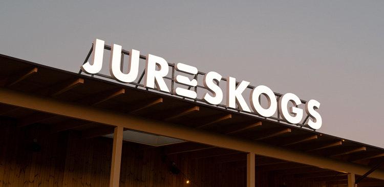 Jureskogs öppnar sin sjätte restaurang