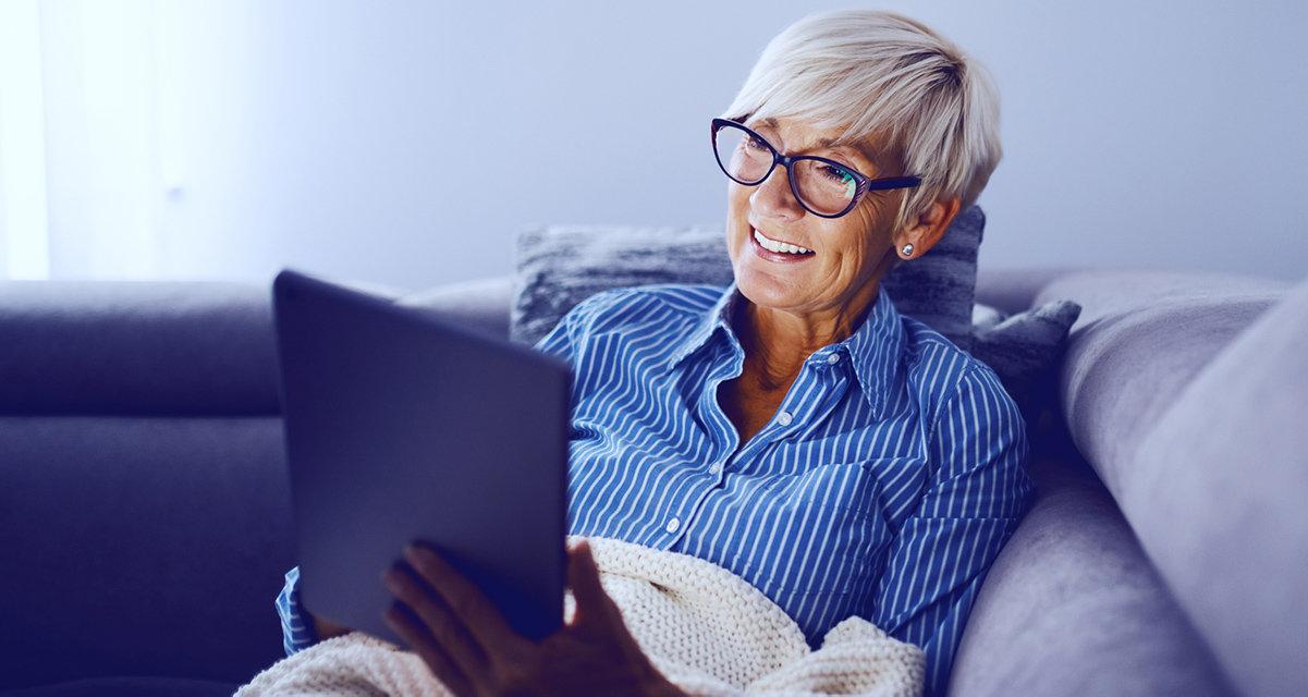 85 procent e-handlade under november