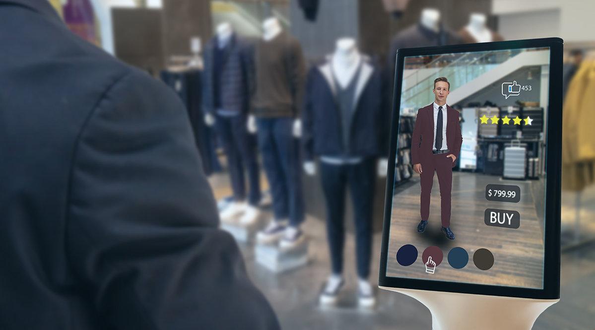 Så vill kunden ha framtidens retail
