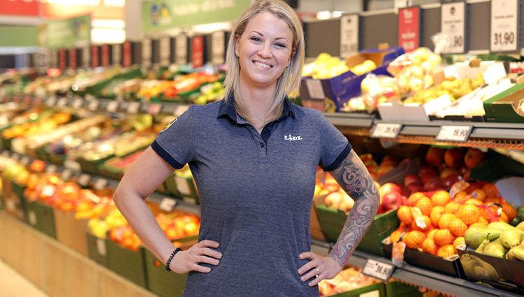 Lidl Sverige utsedd till Top Employer