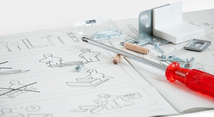 Ikea börjar sälja reservdelar online