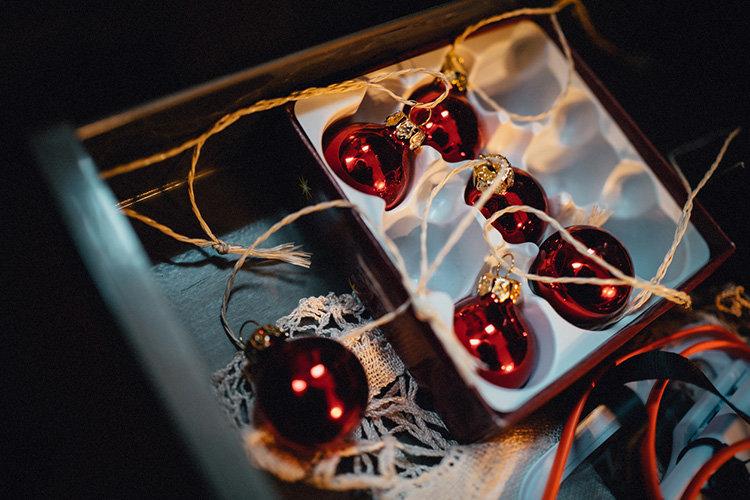 Clas Ohlson tar hand om dina julsaker