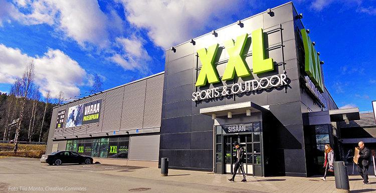 Därför storsatsar XXL på CX i realtid