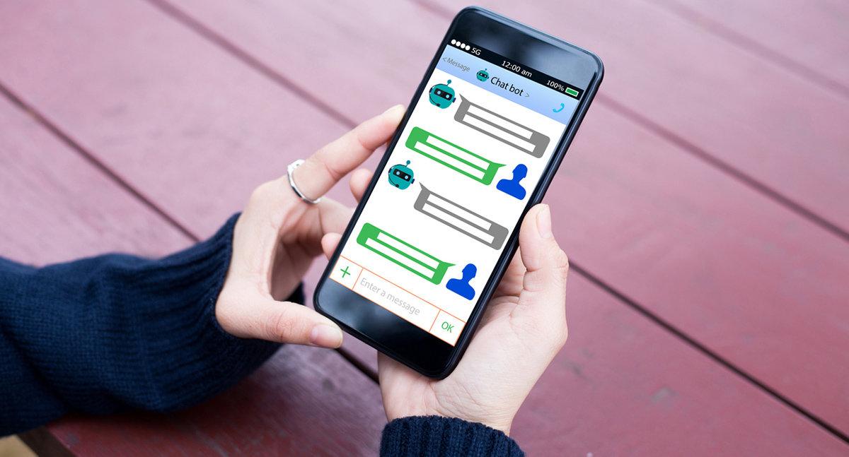 Kunden redo för conversational commerce