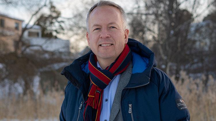 Coop rekryterar Fredrik Uhrbom
