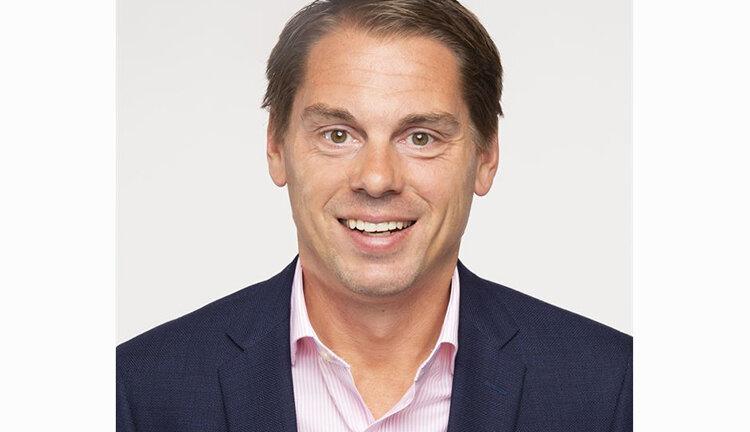 Eric Lundberg ny VD på Apotek Hjärtat