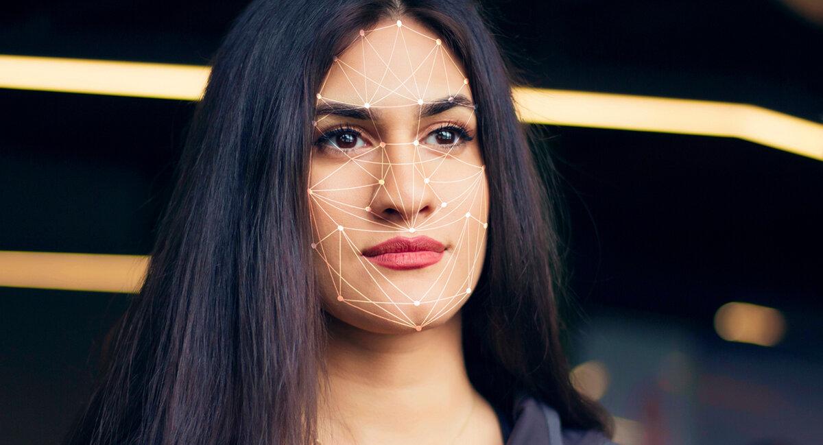 Butikskedja lanserar ansiktsbetalning