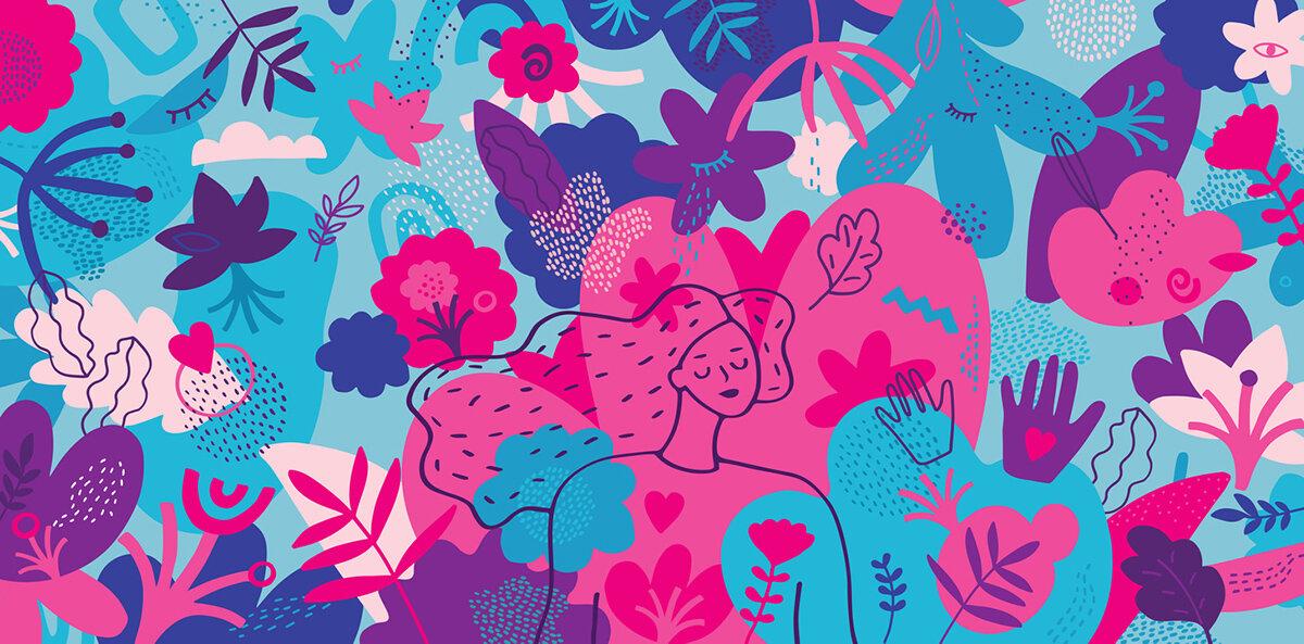 Dagligvarukedja erbjuder mindfulness