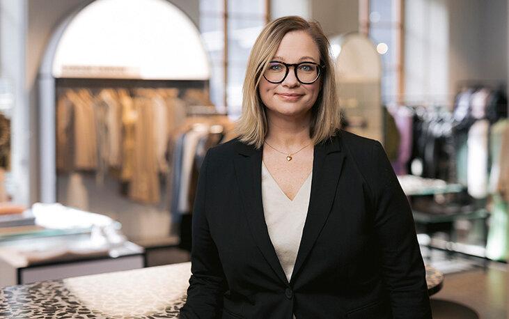 E-handel och mode i fokus för NK Retails VD