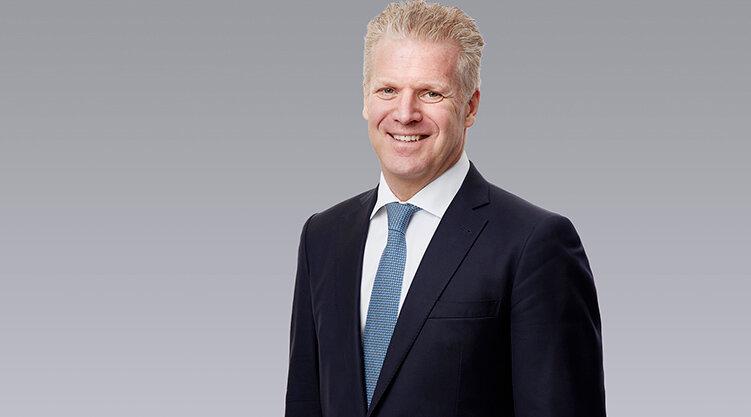 Colliers Sverige utser ny VD