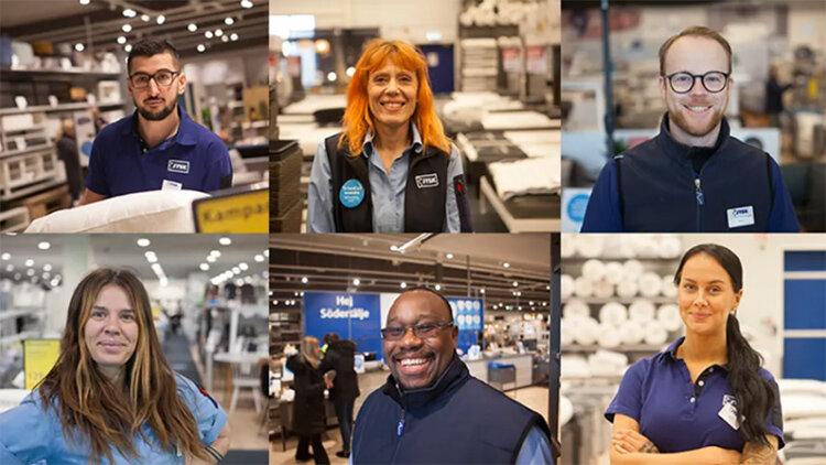 Butikschefer på jakt efter nya kolleger