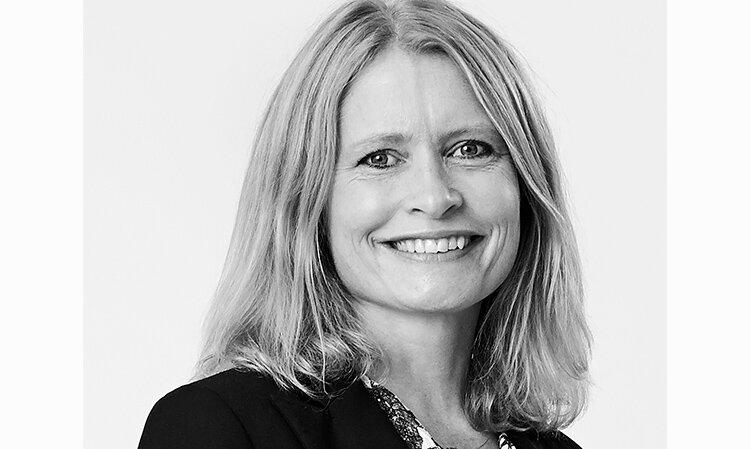 Hon är Specsavers nya marknadschef