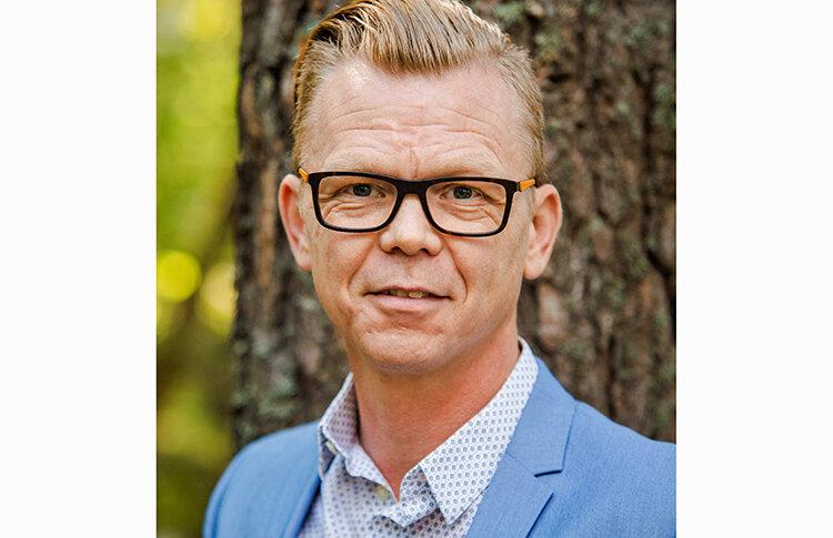 Ombori rekryterar H&M:s innovationschef