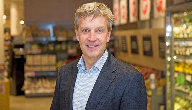 Ny etableringschef på Axfood