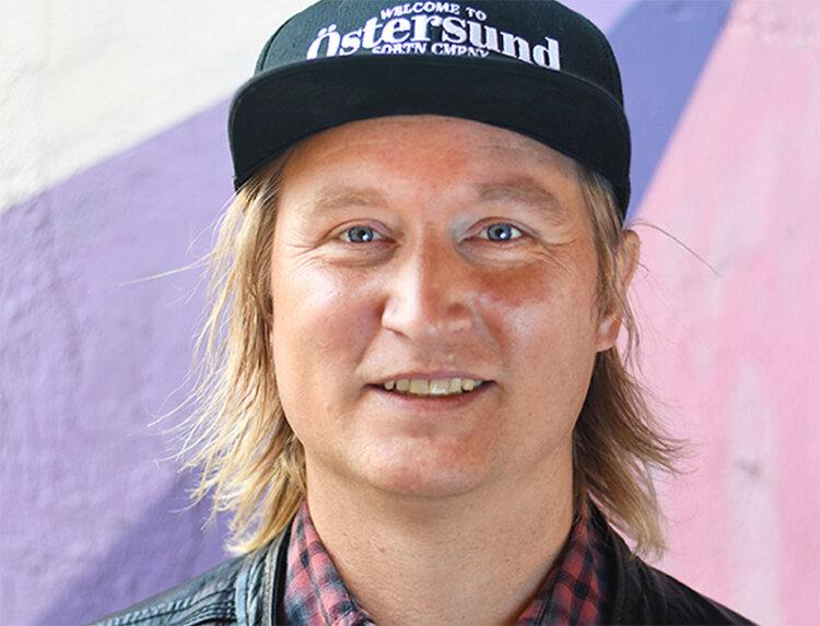 Calle Hedman Årets Centrumutvecklare 2021