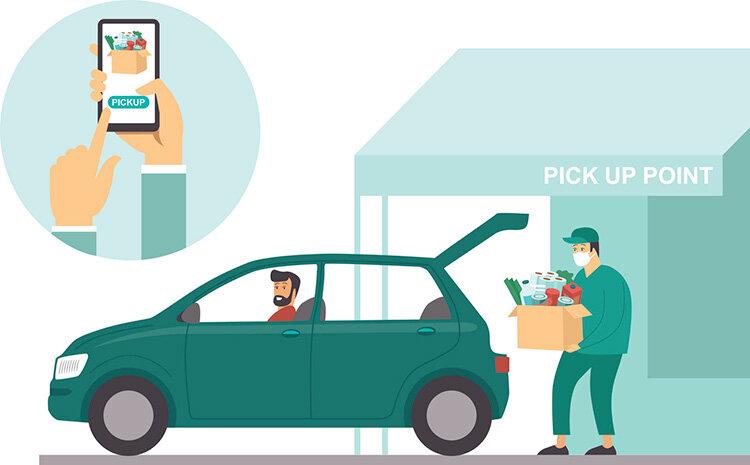 Fortsatt kraftig ökning för e-handeln