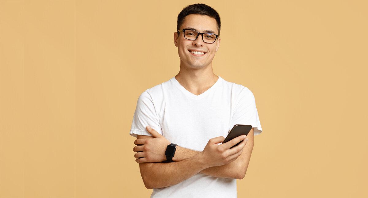 Generation Z föredrar chat och SMS