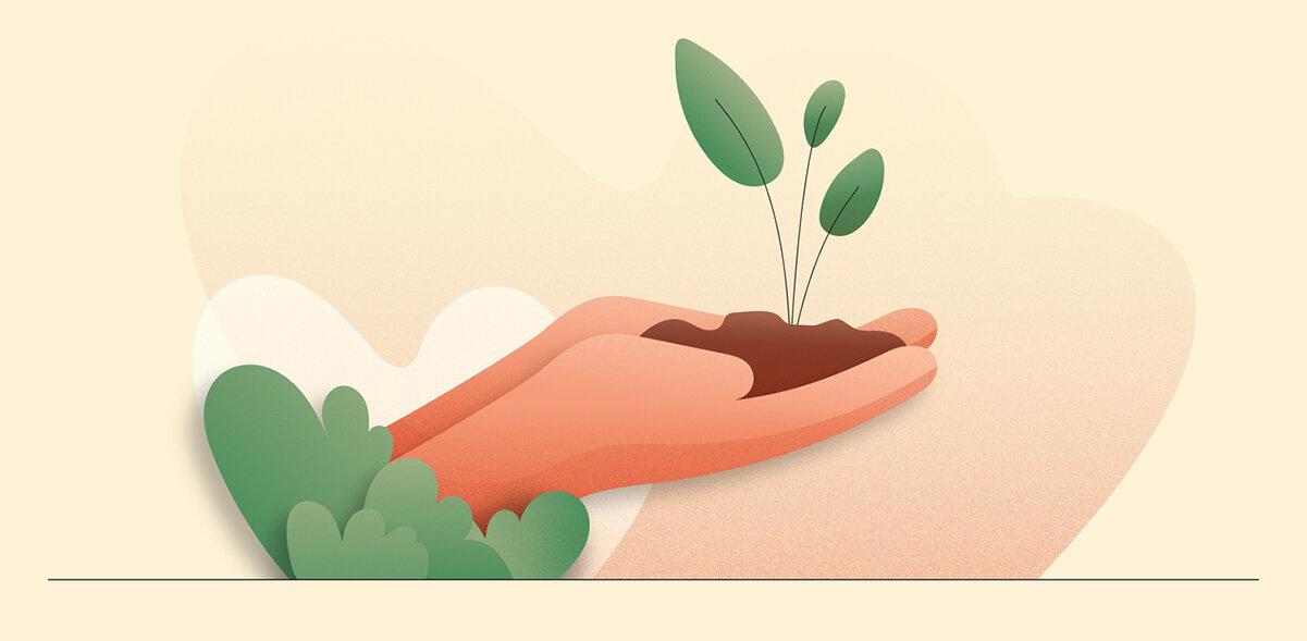 Så vill konsumenten minska miljöpåverkan