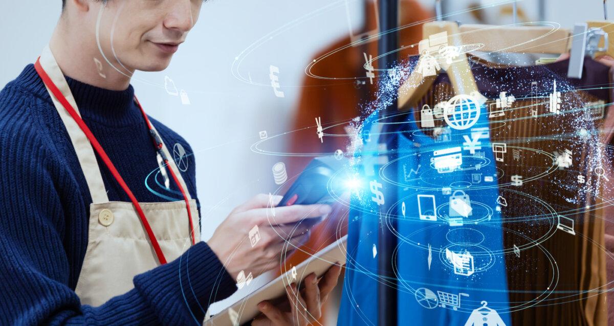 Fyra nya innovativa betaltjänster