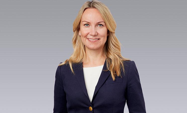 Colliers rekryterar Head of Leasing