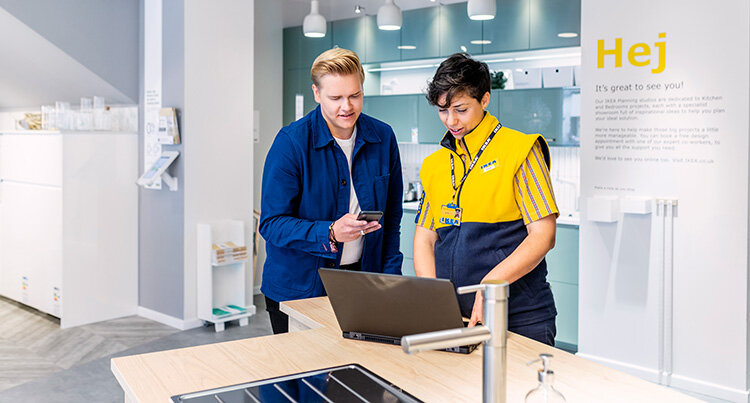 Ikeas nya strategi – öppnar i tio svenska städer