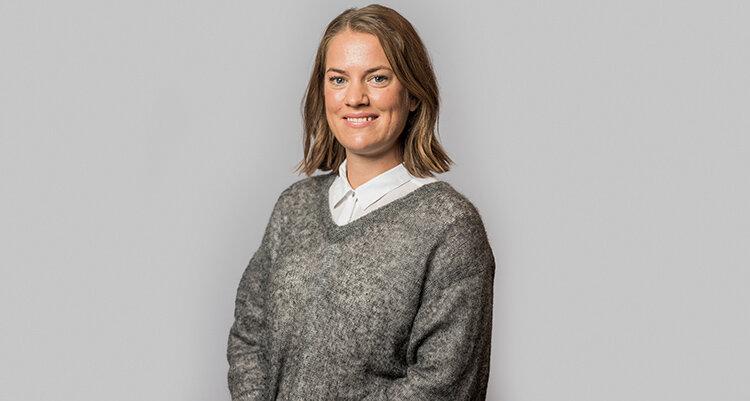 Vasakronan utser ny chef för handel Stockholm