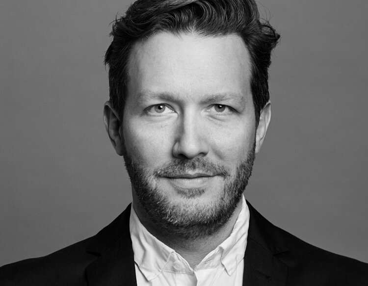 Tim Heldmann ny CMO på Clas Ohlson