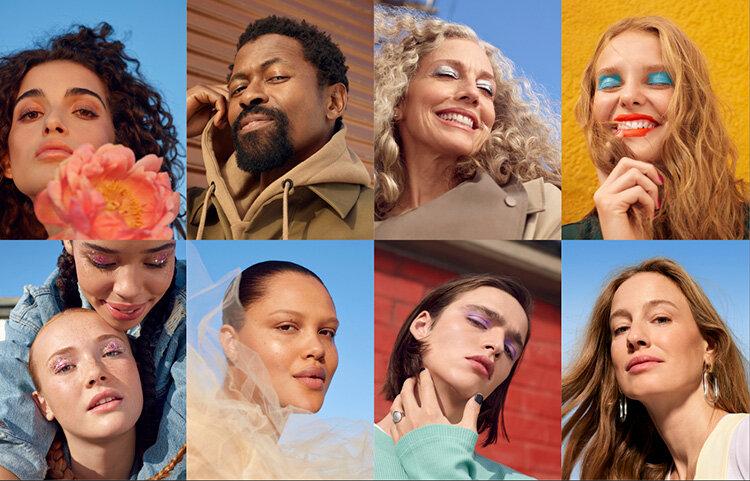 Zalando och Sephora inleder samarbete