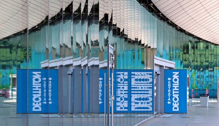 Decathlon lanserar digital marknadsplats