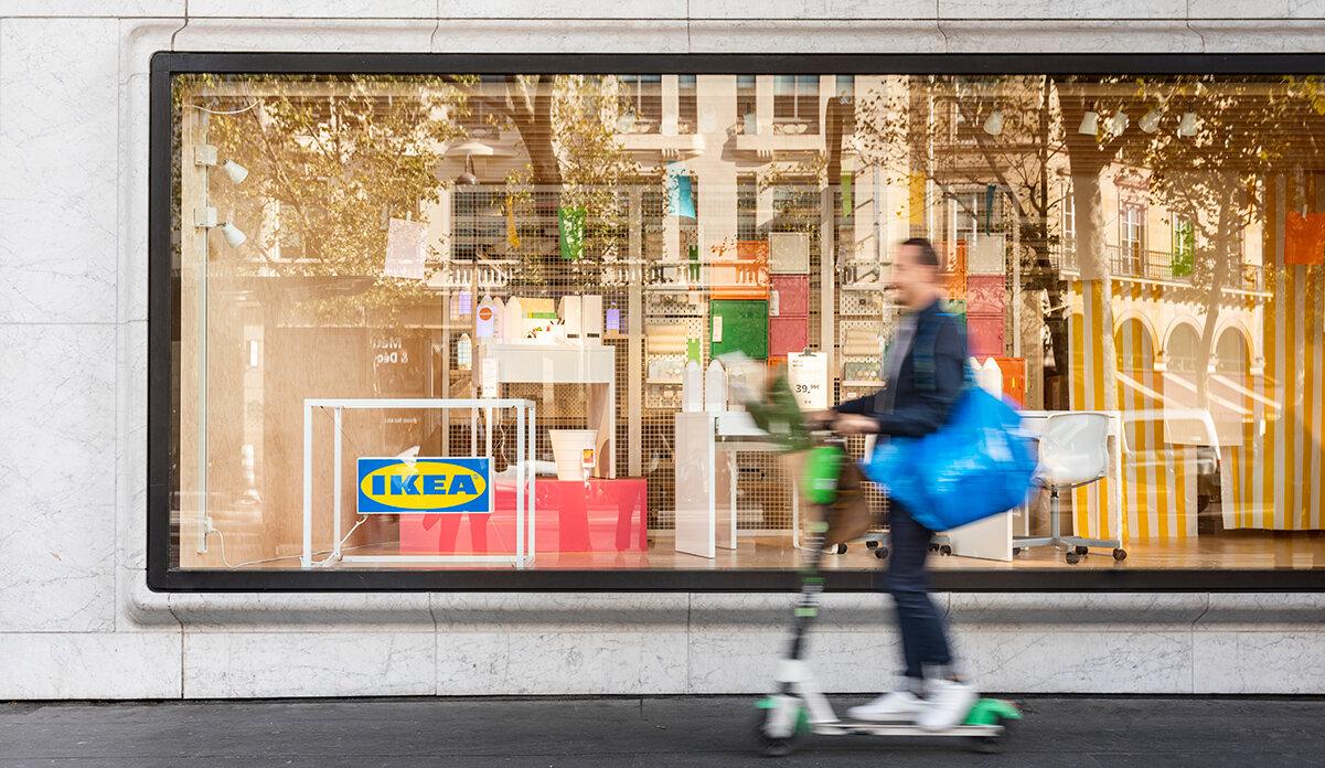 Recap: här öppnar Ikea Sverige nya butiker