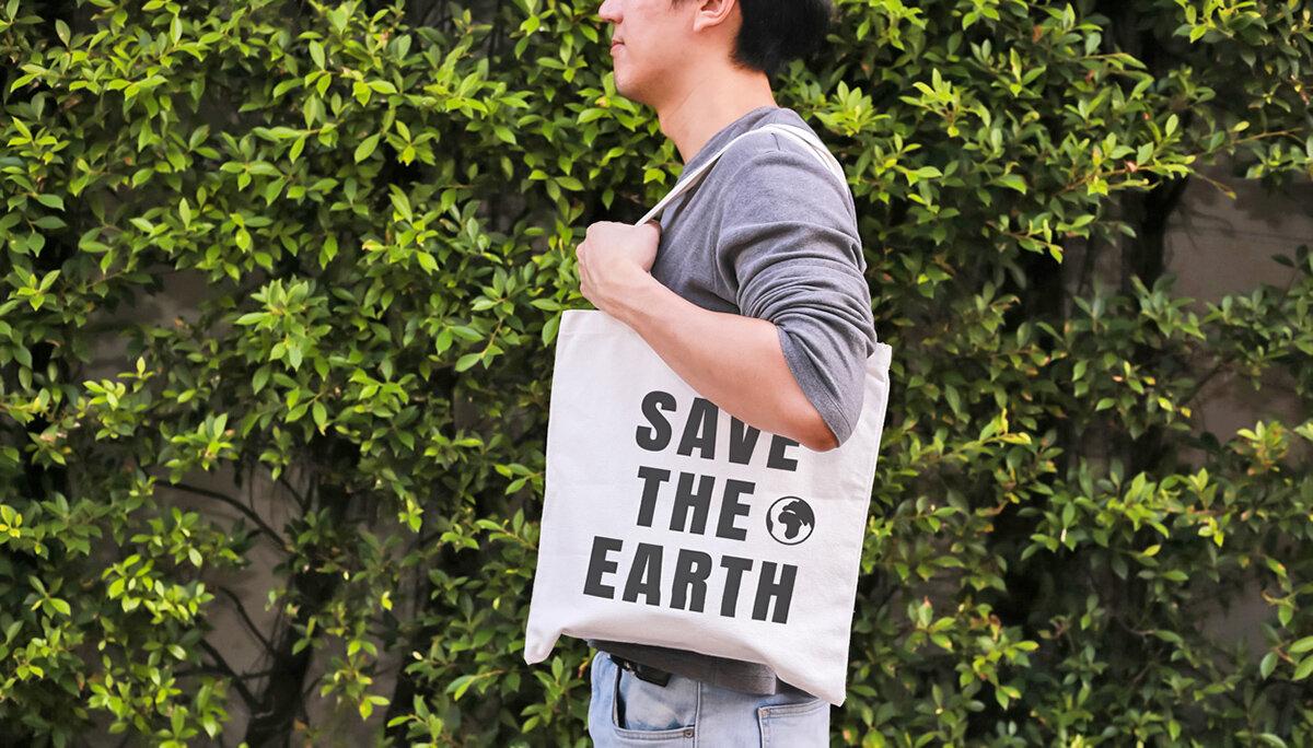 Sex av tio vill klimatanpassa sin konsumtion