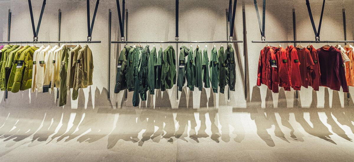 Butiken som designobjekt