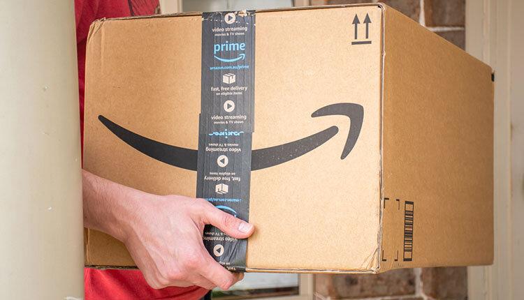 Amazon Prime lanseras i Sverige